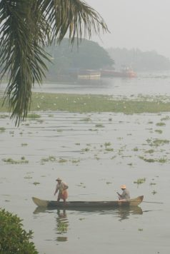 Fishing, Kochi, Fort Kochi, Cohin, Kerala, South India, India, Faces Places and Plates blog